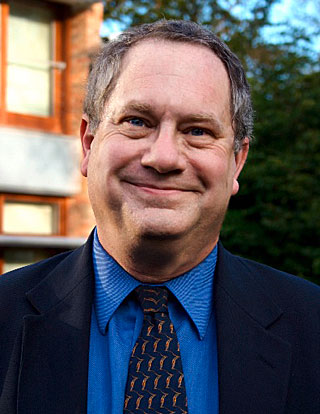 Robert Kennicutt, 2009 Gruber  Cosmology Prize recipient