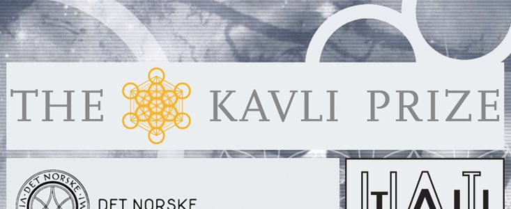 The Kavli Prize