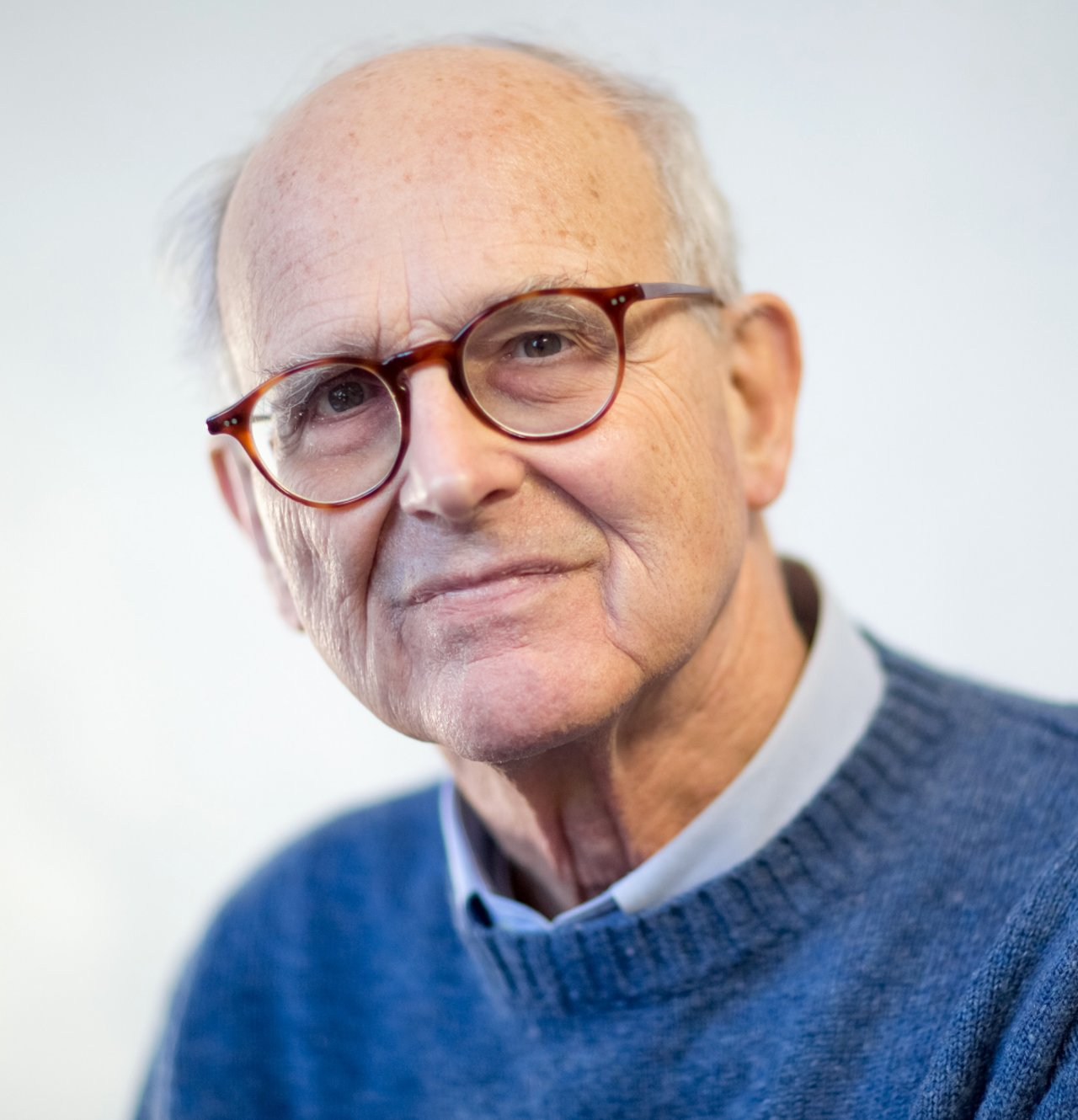 Rainer Weiss, recipient of the 2016 Gruber Cosmology Prize