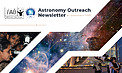 Astronomy Outreach Newsletter 2018 #21 (November #1)