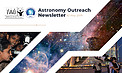 Astronomy Outreach Newsletter 2019 #10 (May #2)