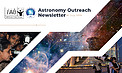 Astronomy Outreach Newsletter 2019 #12 IAU100 #8 (July #1)