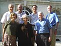 Members of the Planet Definition Committee