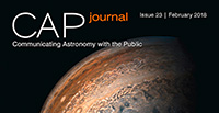 CAPjournal issue 23