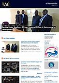 IAU e-Newsletter - Volume 2014 n°2