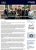 IAU e-Newsletter - Volume 2018 n°1
