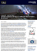 IAU e-Newsletter - Volume 2018 n°2