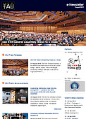 IAU e-Newsletter - Volume 2018 n°10