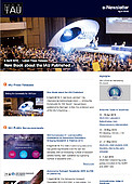 IAU e-Newsletter - Volume 2019 n°2