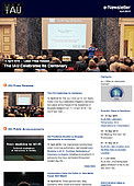 IAU e-Newsletter - Volume 2019 n°3