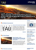 IAU e-Newsletter - Volume 2019 n°8